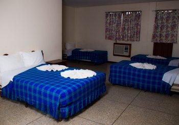 Habitación Quíntuple