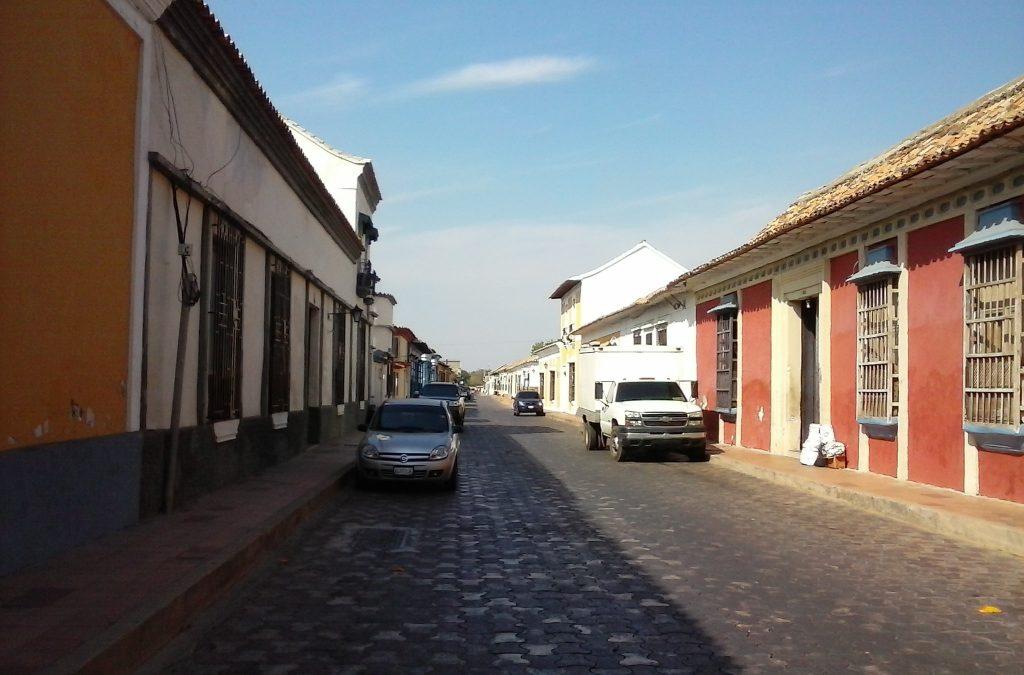 Zona Colonial