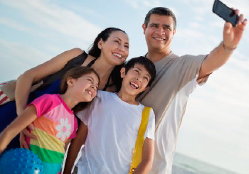Consejos para disfrutar de las vacaciones con los niños