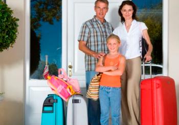7 consejos de seguridad para vacaciones