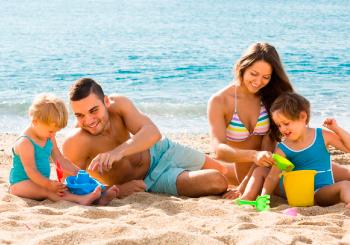 7 tips para organizar tus vacaciones escolares