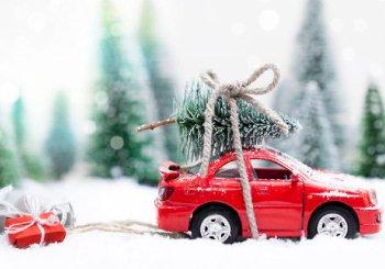 Viajar en Navidad: consejos para hacerlo de forma segura