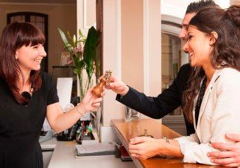 Disfruta tu estadía: ocho consejos para hospedarse