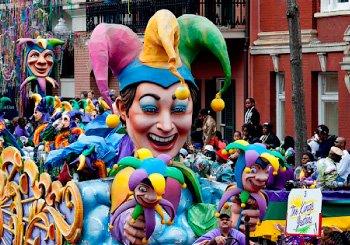 Consejos para un Carnaval seguro y sin problemas