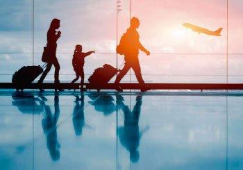 Consejos útiles para tus próximas vacaciones en familia